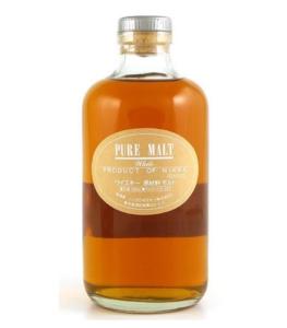 Nikka Pure Malt White Whisky Cyprus