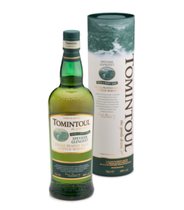 Tomintoul Peaty Tang Whisky Cyprus