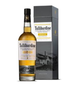 Tullibardine Sovereign Single Malt Whisky Cyprus