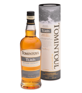 Tomintoul Tlath Whisky Cyprus