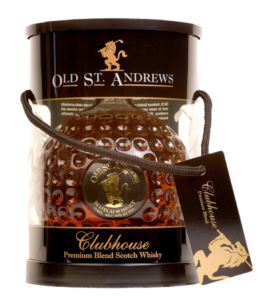 Old St Andrews Clubhouse Whisky Cyprus