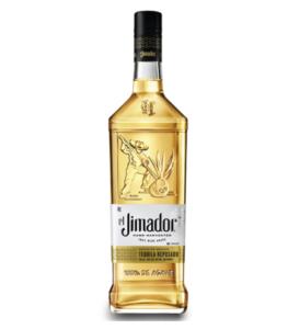 El Jimador Tequila Reposado Cyprus
