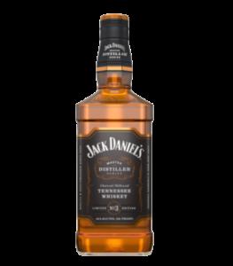 Jack Daniel's Master Distiller No.3 Cyprus