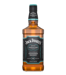 Jack Daniel's Master Distiller No.4 Cyprus