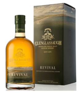 Glenglassaugh Revival Cyprus