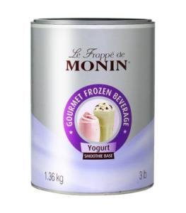 Monin Yoghurt Le Frappe Cyprus