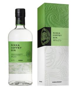Nikka Japanese Coffey Gin Cyprus