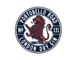 Portobello Road Gin Cyprus