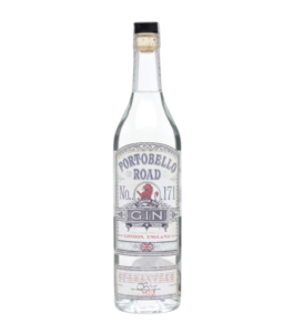 Portobello Road London Dry Gin Cyprus