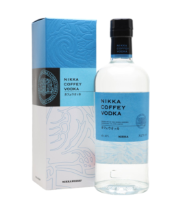 Nikka Coffey Vodka Cyprus