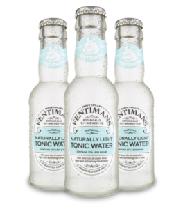 Fentimans Light Tonic Water Cyprus