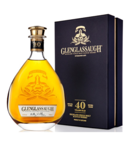 Glenglassaugh 40 Years Old Cyprus