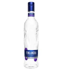 Finlandia Vodka Blackcurrant Cyprus