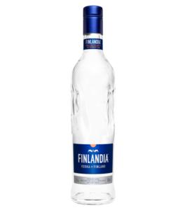 Finlandia Vodka Classic Cyprus