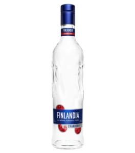 Finlandia Vodka Cranberry Cyprus