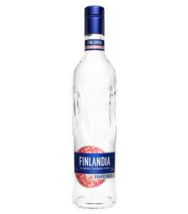 Finlandia Vodka Grapefruit Cyprus