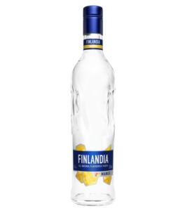 Finlandia Vodka Mango Cyprus