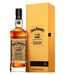 Jack Daniel's Gold No.27 Whiskey Cyprus
