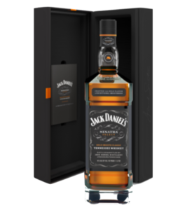 Jack Daniel's Sinatra Select Whiskey Cyprus