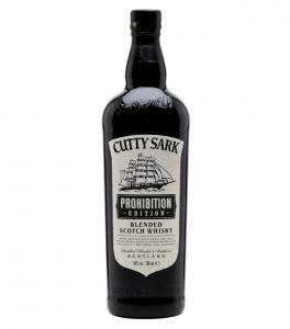 Cutty Sark Prohibition Cyprus