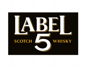 Label 5 Whisky Cyprus