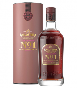 Angostura No.1 Olorosso Sherry 16 Years Old Cyprus