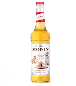 Monin Nougat Syrup Cyprus
