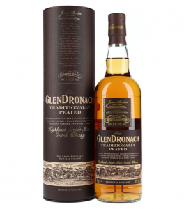 Glendronach Traditionally Peated Cyprus