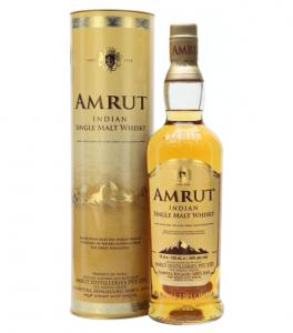 Amrut Single Malt Cyprus