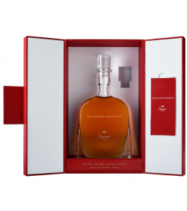 Woodford Reserve Baccarat Edition Cyprus