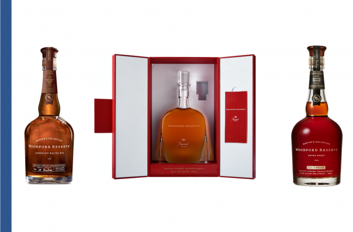 Woodford Reserve Limited Releases – New Arrivals