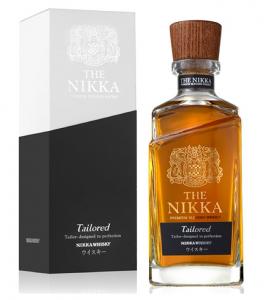 Nikka Tailored Whiskey Cyprus