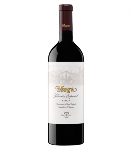 Muga Rioja Seleccion Especial Cyprus