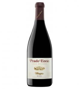 Muga Rioja Prado Enea Cyprus