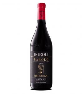 Boroli Barolo Brunella Cyprus