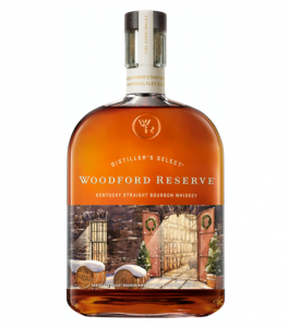 Woodford Reserve Holiday 2020 Cyprus