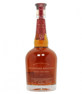 Woodford Reserve Master's Collection Brandy Cask Finish Cyprus