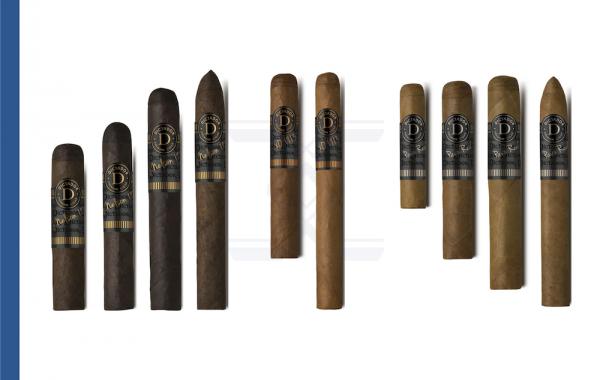 Dictador Cigars