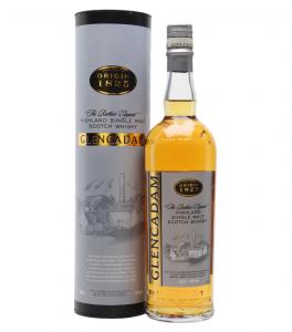 Glencadam Whisky Origin Cyprus