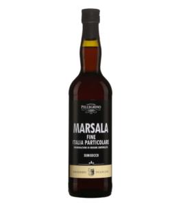 Pellegrino Marsala Cyprus