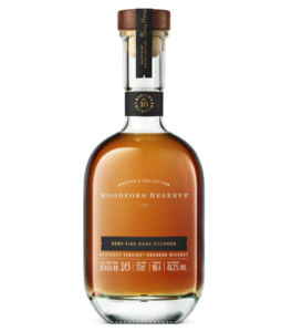 Woodford Reserve Master's Collection Very Fine Rare Bourbon Cyprus