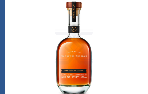 Woodford Reserve Master's Collection Very Fine Rare Bourbon