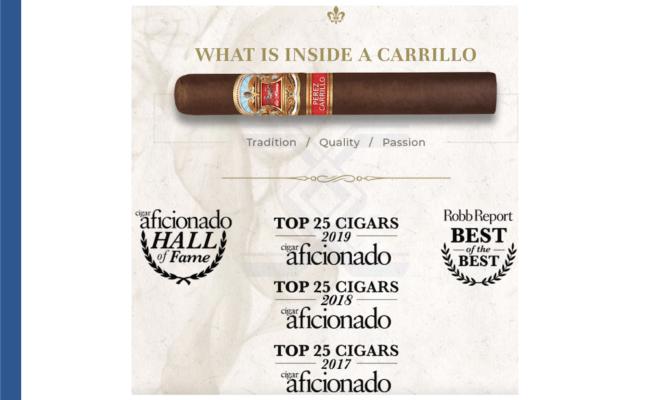 Carrillo #2 P