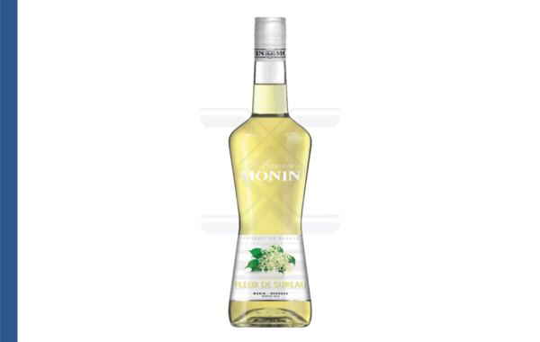 Monin Elderflower Liqueur