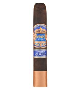Perez Carrillo Pledge Prequel Cigar Cyprus